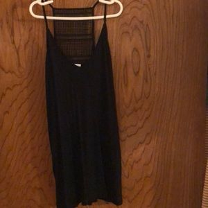 Old Navy Tops - Black tank size Xsmall